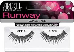 Parfüm, Parfüméria, kozmetikum Műszempilla - Ardell Runway Lashes Gisele Black