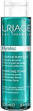 Parfüm, Parfüméria, kozmetikum Tisztító arctonik - Uriage Hyseac Purifying Toner