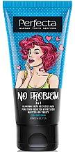 Parfüm, Parfüméria, kozmetikum Arctisztító agyag - Perfecta No Problem