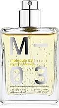 Parfüm, Parfüméria, kozmetikum Escentric Molecules Molecule 03 Travel Size - Eau De Parfum