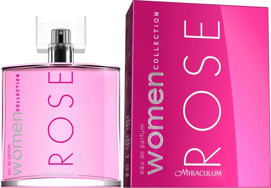 Miraculum La Rose - Eau De Parfum