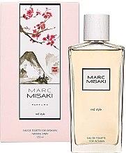 Parfüm, Parfüméria, kozmetikum Marc Misaki Red Style - Eau De Toilette