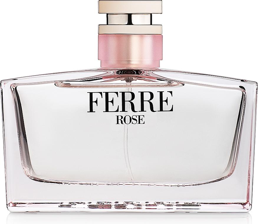 Gianfranco Ferre Ferre Rose - Eau De Toilette