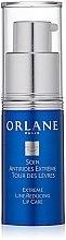 Parfüm, Parfüméria, kozmetikum Ránctalanító ajakápoló krém - Orlane Extreme Line-Reducing Lip Care