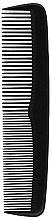 Parfüm, Parfüméria, kozmetikum Zsebfésű 498737, fekete - Inter-Vion
