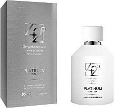 Parfüm, Parfüméria, kozmetikum 42° by Beauty More Platinum Extasy Pour Femme - Eau De Parfum