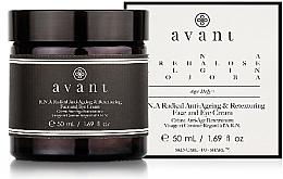 Parfüm, Parfüméria, kozmetikum Szem- és arckrém - Avant R.N.A Radical Anti-Ageing and Retexturing Face and Eye Cream