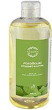 """Parfüm, Parfüméria, kozmetikum Fürdőolaj """"Citrom"""" - Yamuna Orange Lemon Balm Scent Bath Oil"""