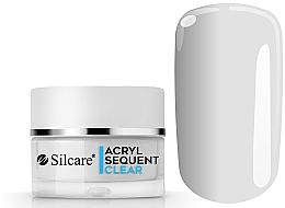Parfüm, Parfüméria, kozmetikum Akril, 72 g. - Silcare Sequent LUX