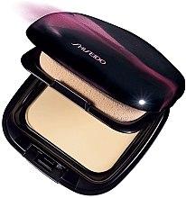 Parfüm, Parfüméria, kozmetikum Kompakt alapozó krém-púder - Shiseido Perfect Smoothing SPF15