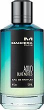 Parfüm, Parfüméria, kozmetikum Mancera Aoud Blue Notes - Eau De Parfum
