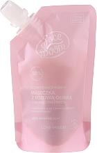 Parfüm, Parfüméria, kozmetikum Nyugtató detox arcmaszk rózsaszín agyaggal - BodyBoom Face Boom Mask With Pink Clay