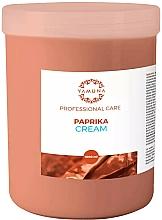 """Parfüm, Parfüméria, kozmetikum Masszázs krém """"Paprika"""" - Yamuna Professional Care Paprika Cream"""