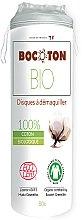 Parfüm, Parfüméria, kozmetikum Pamut korong, 80 db - Bocoton