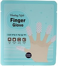 Parfüm, Parfüméria, kozmetikum Köröm maszk - Holika Holika Healing Nails Finger Glove