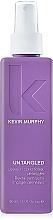Parfüm, Parfüméria, kozmetikum Könnyű fésüléshez öblítést nem igénylő kondicionáló - Kevin.Murphy Un Tangled Leave In Conditioner