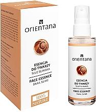 Parfüm, Parfüméria, kozmetikum Tápláló és megújító esszencia - Orientana Bio Essence-Mask Snail Secretion Filtrate
