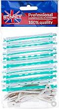 Parfüm, Parfüméria, kozmetikum Hideg dauercsavaró 6/91 mm, fehér-zöld - Ronney