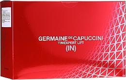 Parfüm, Parfüméria, kozmetikum Szett - Germaine de Capuccini TimExpert Lift In (ser/50ml + cr/50ml)