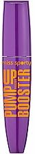 Parfüm, Parfüméria, kozmetikum Szempillaspirál - Miss Sporty Booster Pump Up Mascara