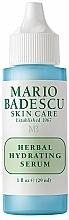 Parfüm, Parfüméria, kozmetikum Hidratáló arcszérum - Mario Badescu Herbal Hydrating Serum