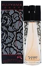 Parfüm, Parfüméria, kozmetikum Succes de Paris Fujiyama Sexy - Eau De Parfum