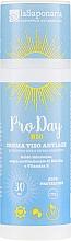 Parfüm, Parfüméria, kozmetikum Napvédő arckrém - La Saponaria Pro Day Spf30