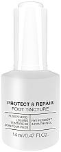 Parfüm, Parfüméria, kozmetikum Antibakteriális szer körömre - Alessandro International Spa Protect & Repair Foot Tincture