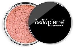 Parfüm, Parfüméria, kozmetikum Ásványi arcpirosító - Bellapierre Mineral Blush