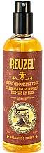 Parfüm, Parfüméria, kozmetikum Hajformázó spray - Reuzel Spray Grooming Tonic