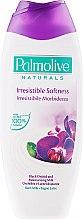"""Parfüm, Parfüméria, kozmetikum Fürdőtej """"Fekete Orchidea"""" - Palmolive Naturals Irrestible Softness Bath Milk"""