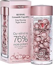 Parfüm, Parfüméria, kozmetikum Ránctalanító éjszakai szérum (kapszula) - Elizabeth Arden Retinol Ceramide Capsules Night Serum