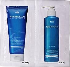 Parfüm, Parfüméria, kozmetikum Szett - La'dor (mask/10ml + cond/10ml)