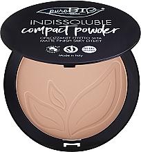 Parfüm, Parfüméria, kozmetikum Kompakt arcpúder - PuroBio Cosmetics Compact Powder