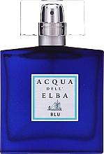 Parfüm, Parfüméria, kozmetikum Acqua Dell Elba Blu - Eau De Toilette
