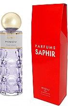 Parfüm, Parfüméria, kozmetikum Saphir Parfums Happy - Eau De Parfum