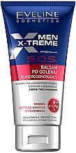 Parfüm, Parfüméria, kozmetikum helyreállító balzsam borotválkozás után - Eveline Cosmetics Men X-Treme S.O.S After Shave Balm