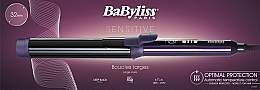 Parfüm, Parfüméria, kozmetikum Hajcsavaró, 32 mm, lila - BaByliss C632E