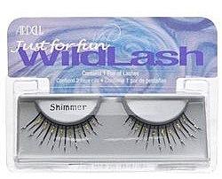 Parfüm, Parfüméria, kozmetikum Műszempilla - Ardell Runway Lashes Shimmer Black