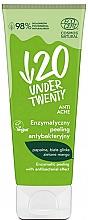 Parfüm, Parfüméria, kozmetikum Antibakteriális enzimes peeling - Under Twenty Anti Acne Antibacterial Enzymatic Peeling