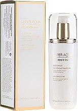 Parfüm, Parfüméria, kozmetikum Hidratáló arcemulzió - Missha Super Aqua Cell Renew Snail Essential Moisturizer