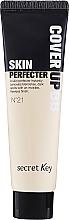 Parfüm, Parfüméria, kozmetikum BB krém - Secret Key Cover Up Skin Perfecter