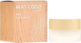 Parfüm, Parfüméria, kozmetikum Szemkörnyékápoló lifting krém - May Coop Eye Contour Lifting Cream