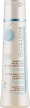 Parfüm, Parfüméria, kozmetikum Multivitaminos sampon gyakori használatra - Collistar Extra-Delicate Micellar Shampoo