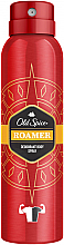 Parfüm, Parfüméria, kozmetikum Deo spray - Old Spice Roamer Deodorant Spray