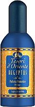 Parfüm, Parfüméria, kozmetikum Tesori d`Oriente Aegyptus - Eau De Parfum