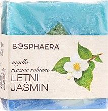 """Parfüm, Parfüméria, kozmetikum Természetes szappan """"Nyári jázmin"""" - Bosphaera"""