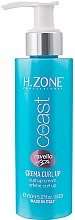 Parfüm, Parfüméria, kozmetikum Hajkrém - H.Zone Coast Time Curl Up Cream