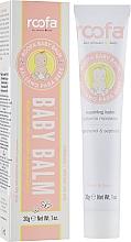 Parfüm, Parfüméria, kozmetikum Gyerek balzsam panthenollal és sepitoniccal - Roofa Panthenol & Sepitonic Baby Balm