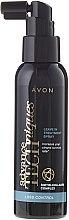 Parfüm, Parfüméria, kozmetikum Hajhullás elleni spray - Avon Advance Techniques Loss Control Spray